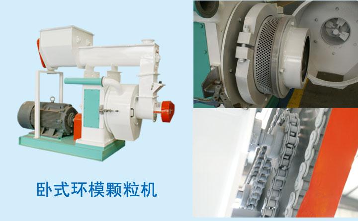 木屑颗粒机设备日常维护与保养常识