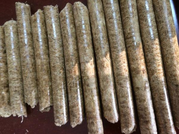 草秸秆颗粒机设备